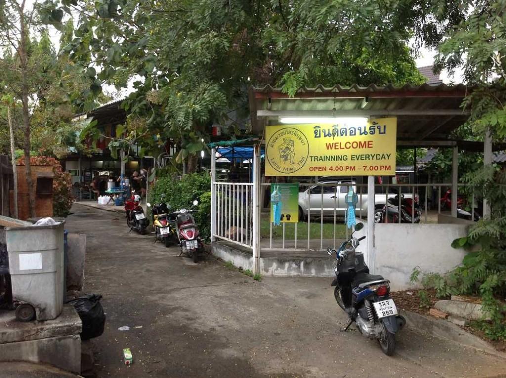 entrainement muay thai thailande (6)