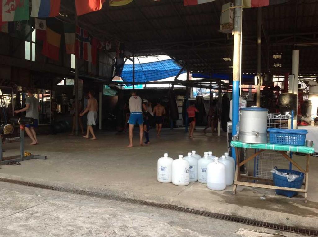 entrainement muay thai thailande (7)