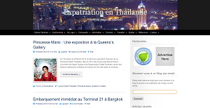 Expatriation En Thaïlande