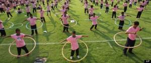 Thailand Hula Hoop