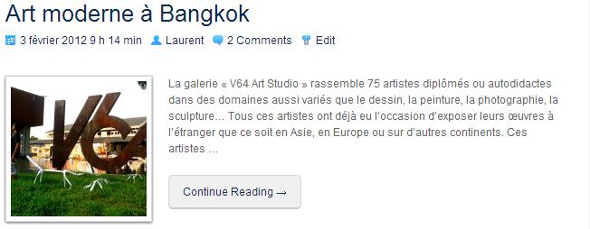 ArtModerneBangkok