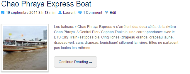 ChaoPhrayaExpressBoat