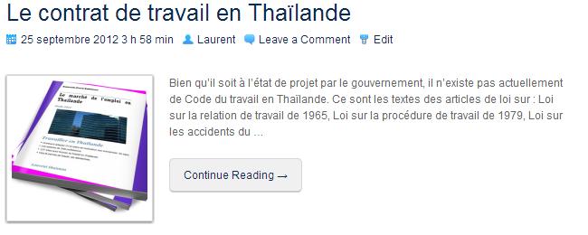 ContratTravailThailande