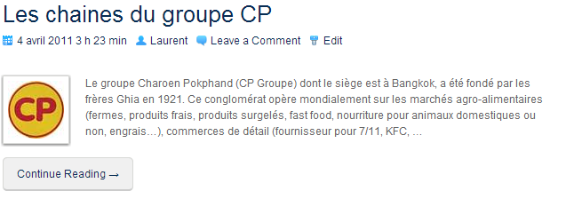 LesChainesDuGroupeCP