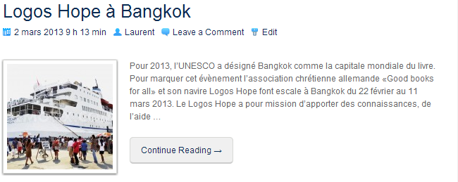LogosHopeBangkok
