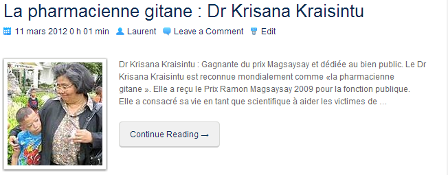 PharmacienneKrisana