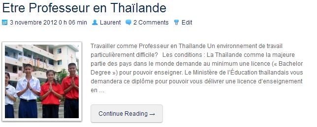 ProfesseurEnThailande