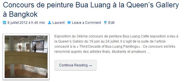 QueensGalleryBuaLuang