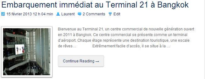 Terminal21