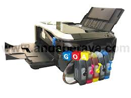 ImprimanteCartouchesExternes