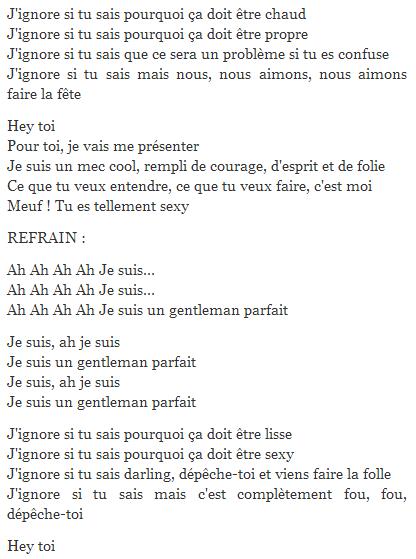 Paroles On Se Fout De Nous - Shy'm traduction et lyrics