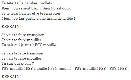Paroles-2