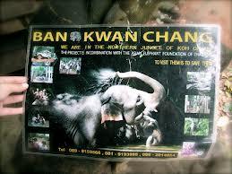 Ban Kwan Chang
