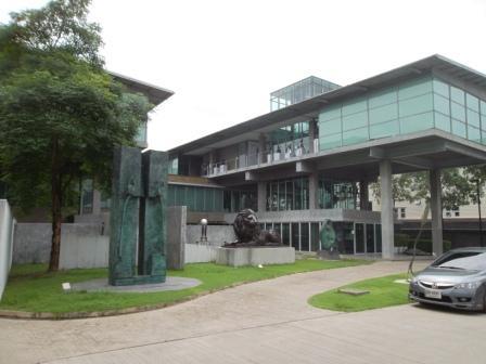 BKK SCULPTURE CENTER 1 03