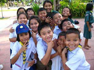 ThaiStudents