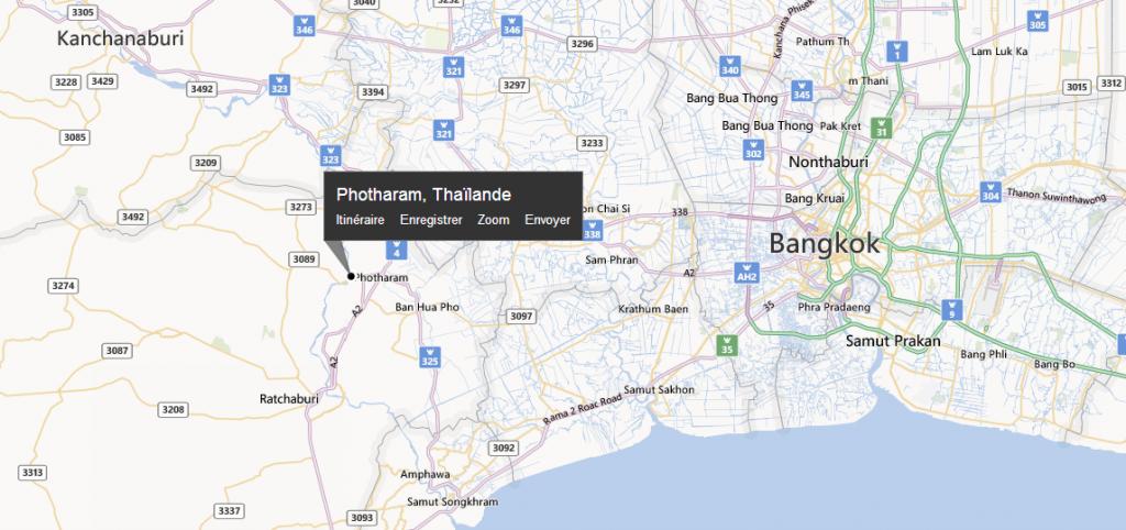 Ratchaburi-Photharam