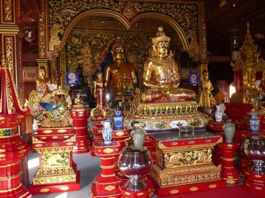 CHIANG RAI 26 Ming Muan