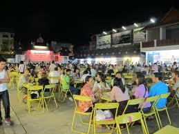 CHIANG RAI 37 Night market
