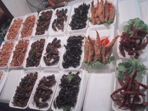 CHIANG RAI 38 Night market