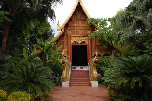 CHIANG RAI PHRA KAEW 05