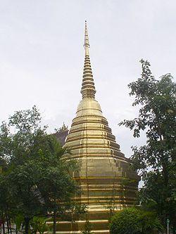CHIANG RAI PHRA KAEW 09