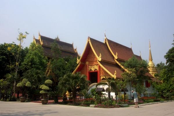 CHIANG RAI PHRA KAEW 10