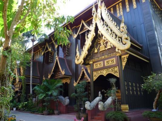 CHIANG RAI PHRA KAEW 13