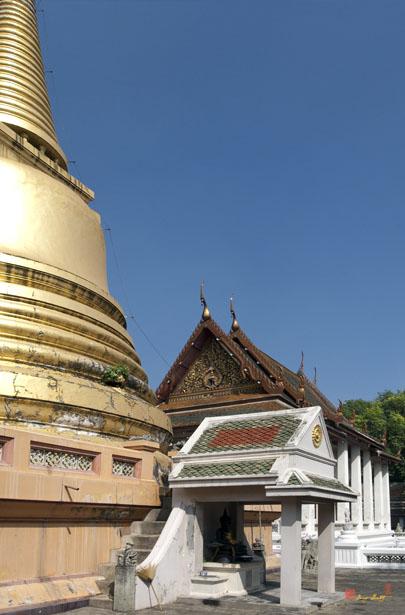 DTHB484 Wat Borommaniwat 2008 8x12