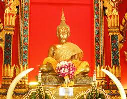 Luang Pho Phra Sai