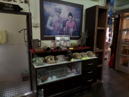 Maison du Gouverneur de Nong Khai