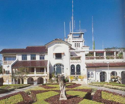 Palais Klai Kang Won
