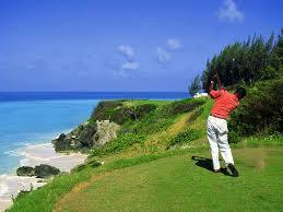 Golf à Hua Hin