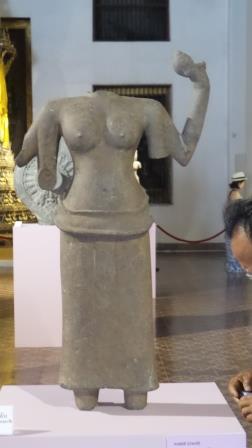 Divinités féminines en Thaïlande
