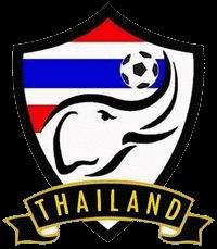 Equipe féminine de football thaïlandaise