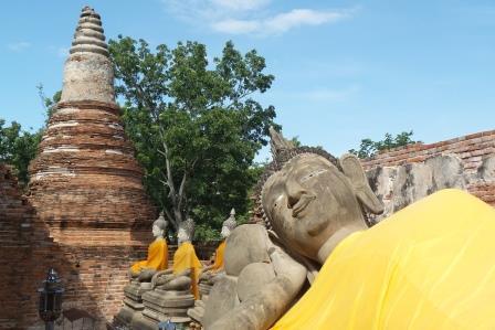 Wat Putthaisawan