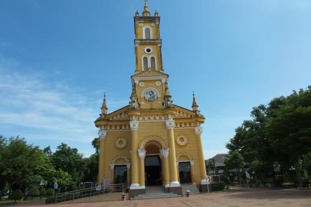 L'Eglise Saint-Joseph