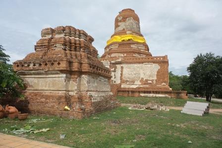 Wat Ayotthaya