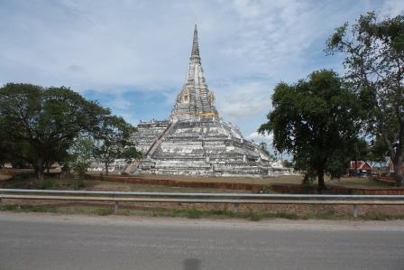 Wat Phu Kha Thong