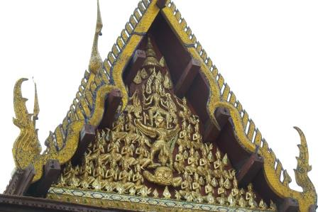 Wat Na Phra Main