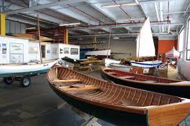 Le Musée des bateaux thaïs