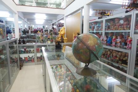 Le Musée du Million de jouets