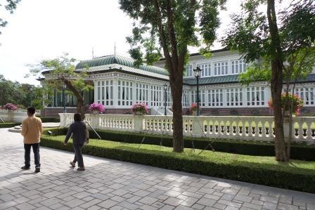 Palais d'été