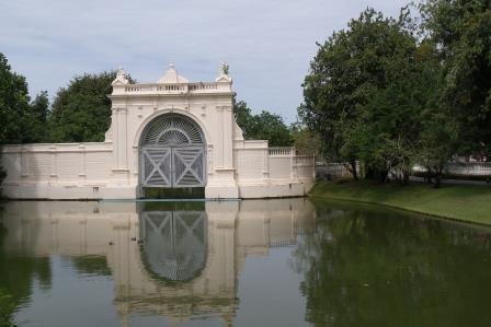 SAKORNPRAPAHT GATE