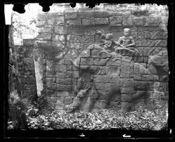 Angkor photographié par John Thomson