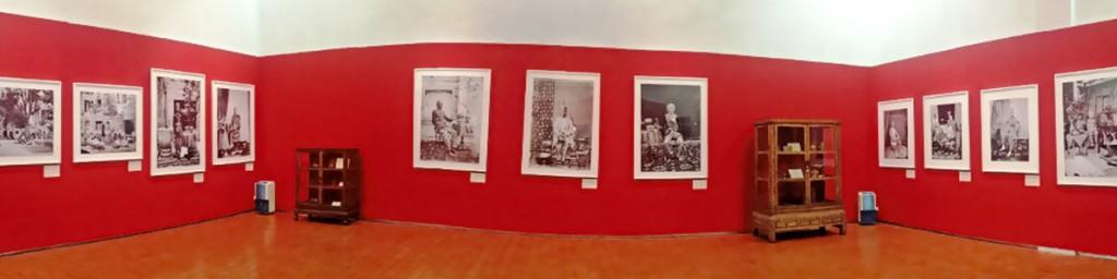 Exposition des photos de John Thomson