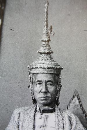 JOHN THOMSON PHOTO SIAM 16 MONGKUT